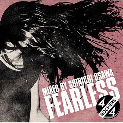 """FEARLESS """"4/4 ROCKERS"""