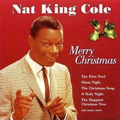 Merry Christmas : Nat King Cole   HMV&BOOKS online - TOCP-53388