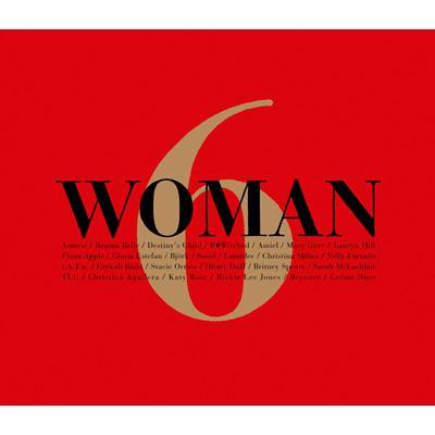 Woman 6 | HMV&BOOKS online - M...