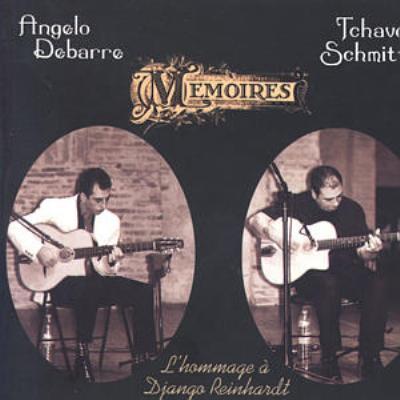 Memoires : L'hommage A Django