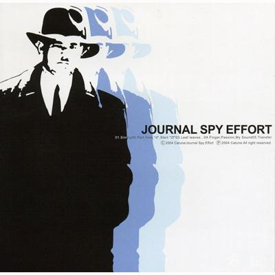 JOURNAL SPY EFFORT