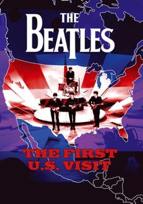 First Us Visit -Dvd Case