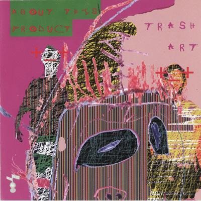 Trash Art
