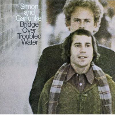 Bridge Over Troubled Water -明日に架ける橋
