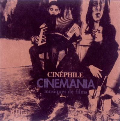 Cinemania -Musique De Film
