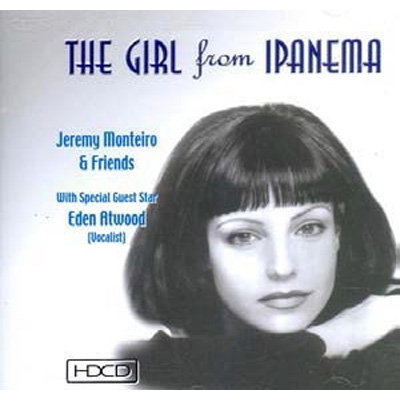 the girl from ipanema pdf