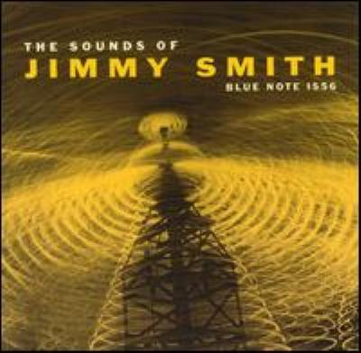 Sounds Of Jimmy Smith +3