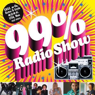 99% Radio Show -Rhythm Zone Co...