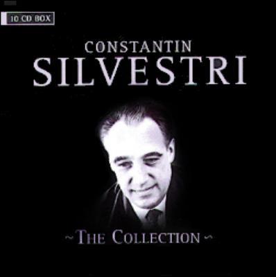 コンスタンティン・シルヴェストリ ザ・コレクション(10CD)