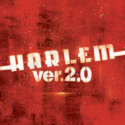 Harlem Recordings Presents Harlem Ver.2.0 Hot Shit Make Ya Bounce !!