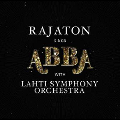 Rajaton Sings Abba With Lahiti Symphony Orchestra