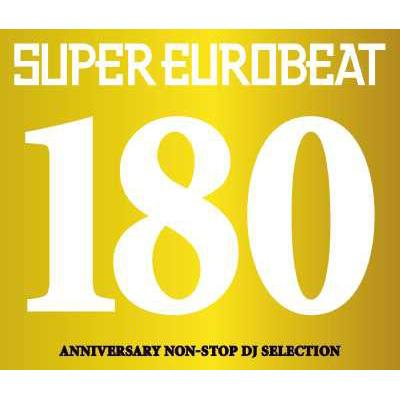 Various Super Eurobeat Vol. 177