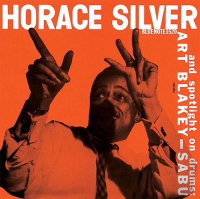 HORACE SILVER TRIO +4