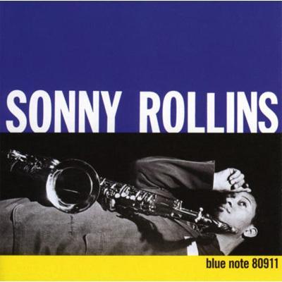 Sonny Rollins: Vol.1