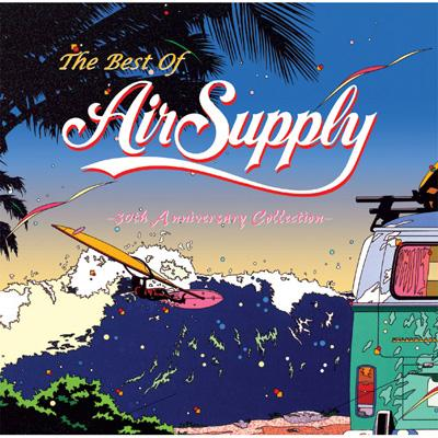 Best Of Air Supply -Perfect Collection