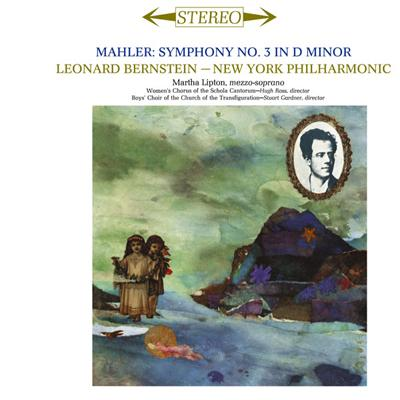 Symphony no 3 bernstein new york philharmonic mahler for Online shopping sites in new york