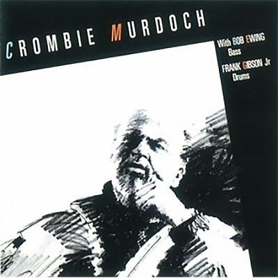 Crombie Murdoch