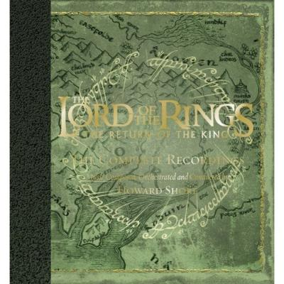 Lord Of The Rings The Return Of The King: Complete Recordings