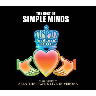 Gift pack simple minds hmvbooks online tocp 704312 gift pack negle Images
