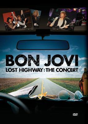 Lost Highway: The Concert