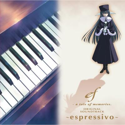 Ef-A Tale Of Memories.Original Soundtrack-Espressivo-