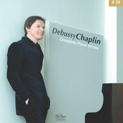 ピアノ作品全集 シャプラン(6CD)