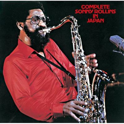 Sonny Rollins - The Best Of The Complete RCA Victor Recordings