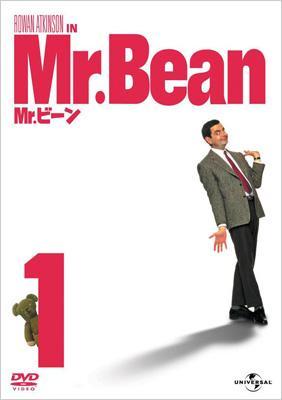 Mr.ビーンの画像 p1_1