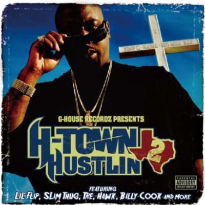 G-house Recordz Presents H-town Hustlin' Compilation: Vol.2
