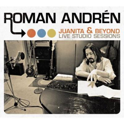 Juanita And Beyond: Live Studio Sessions