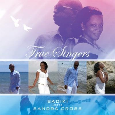 True Singers: Sadiki Meets Sadra Cross