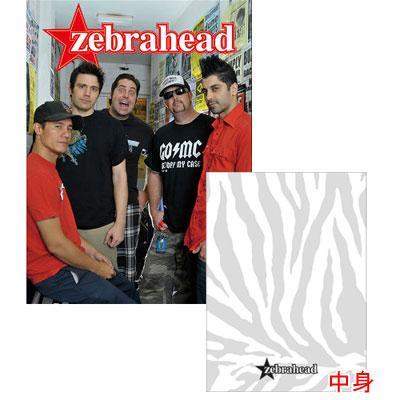 Zebrahead: メモ