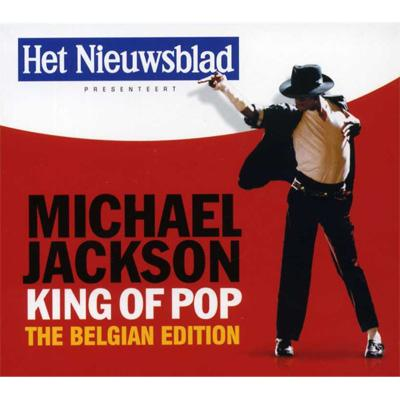 King Of Pop -Flemish Edition