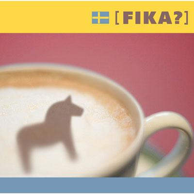 Fika: 1: Coffee Time Jazz From Sweden: あたたかいスウェーデンのジャズ