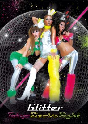 Glitter Tokyo Electro Night
