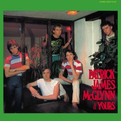 Patrick James Mcglynn & Yours