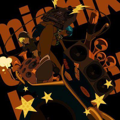 ミチコとハッチン オリジナル・サウンドトラック CHAPTER-1
