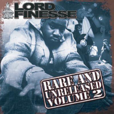 Rare Unreleased Vol 2