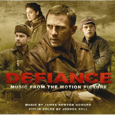 ディファイアンス オリジナル・サウンドトラック