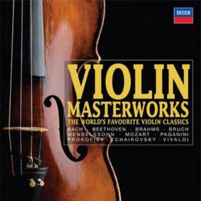 ヴァイオリン・マスターワークス(35CD)