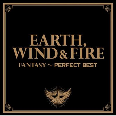 Earth Wind Fire The Best Of Earth Wind Fire