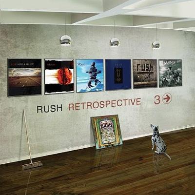 Retrospective: 3 1989-2008