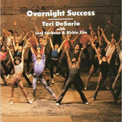 Teri Desario - All I Wanna Do