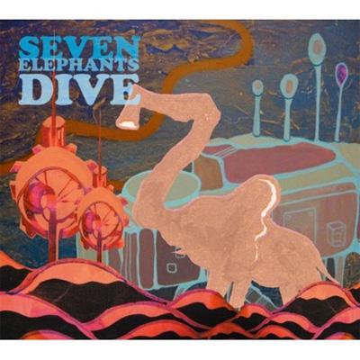 Seven Elephants Dive