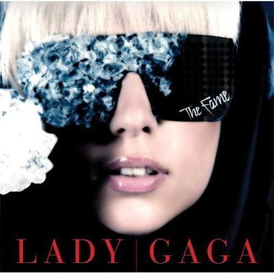 The Fame [CD+DVD]