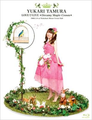 Love Live*Dreamy Maple Crown*