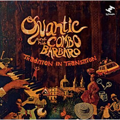 Tradition In Transition (2枚組アナログレコード)