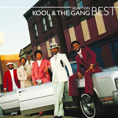 Kool and The Gang - In The Heart - Tonight