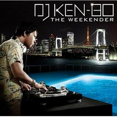 DJ KEN-BO THE WEEKENDER