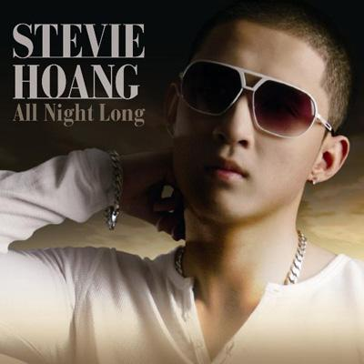 Stevie Hoang-All Night Long